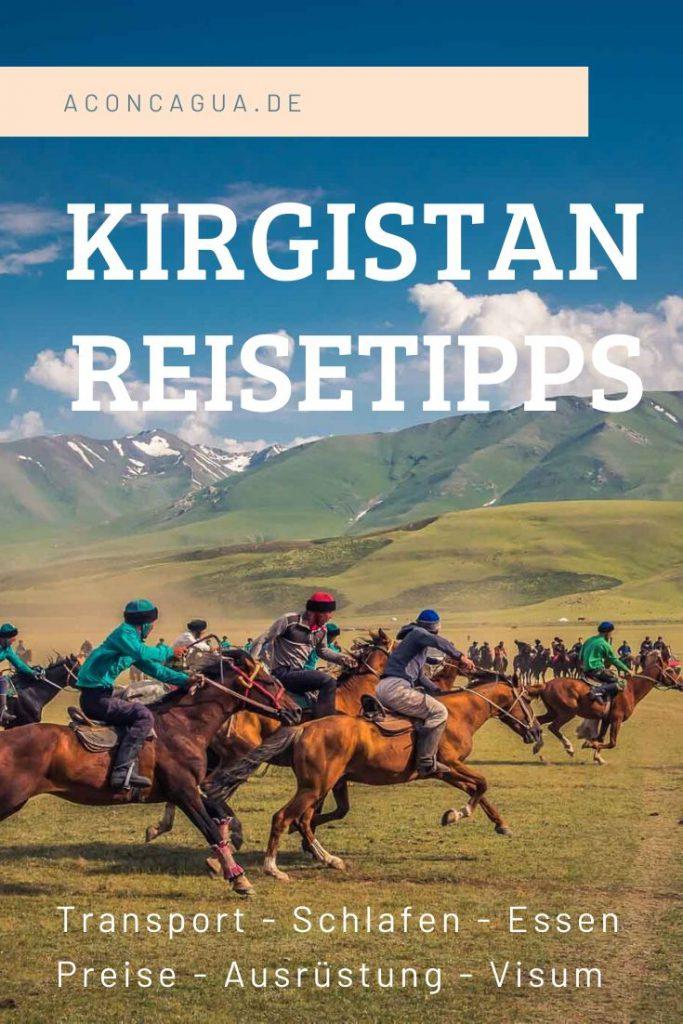 Pinterest Kirgistan